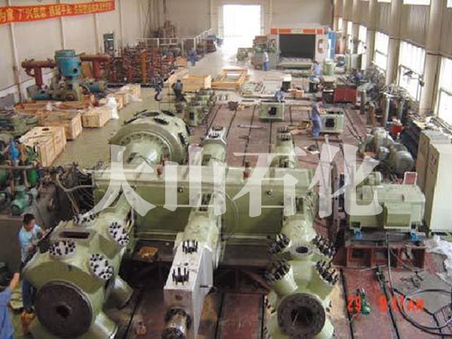 浙江6M型